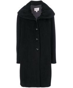 Armani Collezioni | Однобортное Пальто