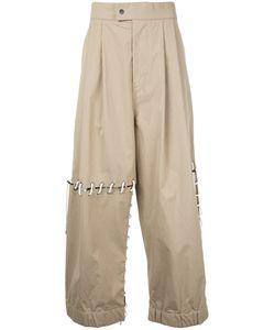 CRAIG GREEN   Drop Crotch Trousers