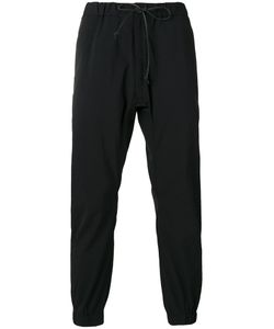 ATTACHMENT | Elasticated Cuffs Jogging Trousers