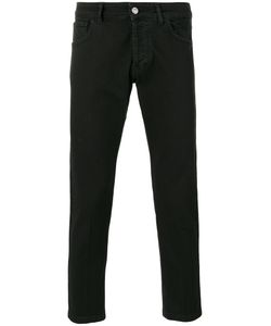 Entre Amis | Cropped Skinny Jeans Size 36