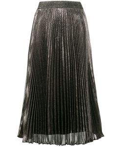 Christopher Kane | Pleated Midi Skirt Size 38