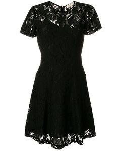Michael Michael Kors | Кружевное Расклешенное Платье
