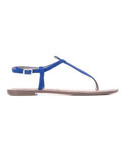 Sam Edelman   Gigi Sandals Size 8