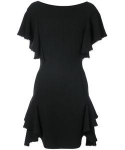 J. Mendel | Платье Со Свободными Рукавами