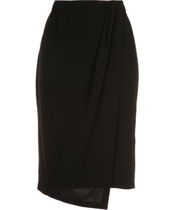 By Malene Birger | Wiss Wrap Pencil Skirt
