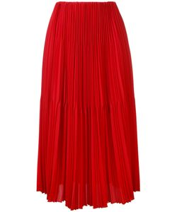 ASTRAET | Midi Pleated Skirt 1 Polyester