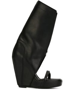 Rick Owens | Anthem Notch Sandals Size 37