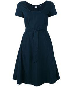 Aspesi | Belted Flared Dress