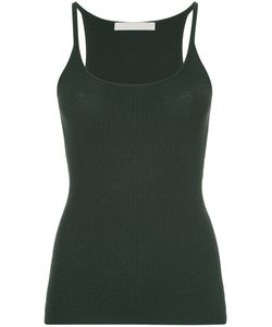 Dion Lee | Fitted Fine Knit Rib Tank Women