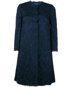 Dolce & Gabbana | Lace Coat