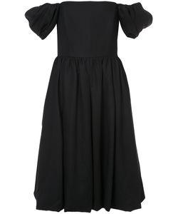 Co | Платье С Открытыми Плечами