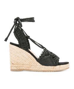Paloma Barceló   Wedge Sandals Size 37