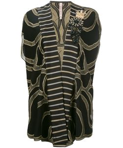 Antonio Marras | Embroidered Cardigan