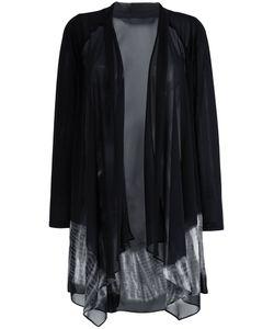 DEMOO PARKCHOONMOO | Draped Cardigan 38 Polyester
