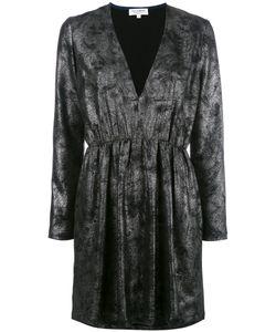 Roseanna | V-Neck Dress 38 Polyester