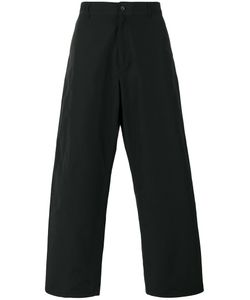 Hope | Wide-Leg Trousers 50 Cotton/Polyamide