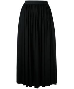 ASTRAET | Pleated Skirt 1 Cupro