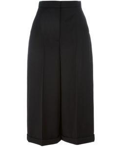 Alexander McQueen | Tailo Culotte Trousers 44 Virgin Wool/Cupro