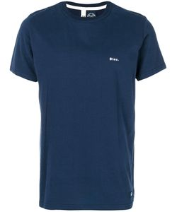 Bleu De Paname   Classic Fitted T-Shirt Men