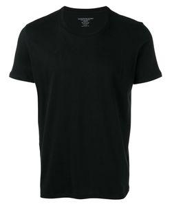 MAJESTIC FILATURES   Round Neck T-Shirt Size Medium