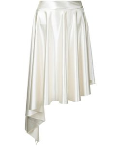 ROBERT WUN | Asymmetric Skirt 6