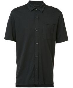 ATM Anthony Thomas Melillo | Shortsleeved Shirt Small Cotton