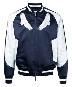 Yoshio Kubo | Бейсбольная Куртка С Вышивкой Орла