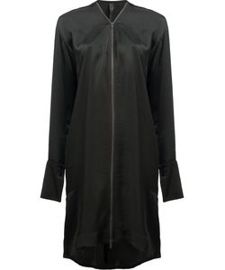 Ilaria Nistri   Zip Up Dress 40 Viscose