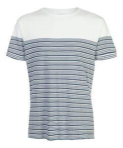 Orlebar Brown | Striped T-Shirt Size Xl