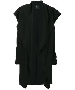 Y'S | Oversized Duster Coat Women 1