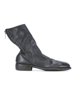 GUIDI | Mid-Length Boots 39