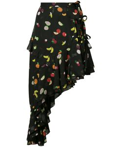 Sandy Liang | Fruit Print Skirt Women