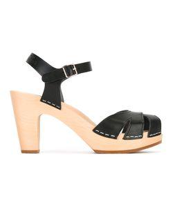 Swedish Hasbeens | Zuzanne Sandals 38