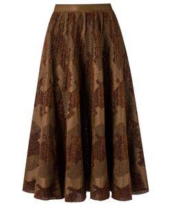 Gig   Knit Midi Skirt