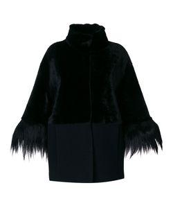 Drome | Пальто С Высокой Горловиной
