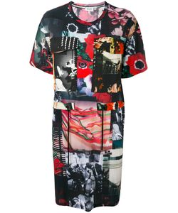 Kenzo | Printed T-Shirt Dress M