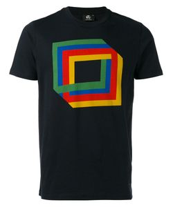 PS PAUL SMITH | Ps By Paul Smith Printed T-Shirt Size Small