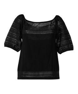 Blumarine   Knitted Top 46