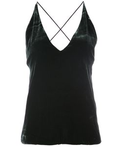 Dion Lee | Low Criss Cross Back Camisole Women
