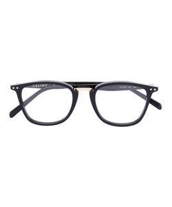 Céline Eyewear | Очки В Квадратной Оправе