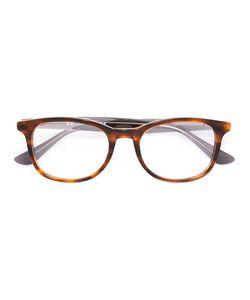 Ray-Ban | Square Frame Glasses Acetate