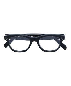 Céline Eyewear | Oval Frame Glasses