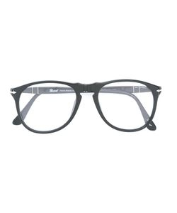 Persol | Очки В Овальной Оправе