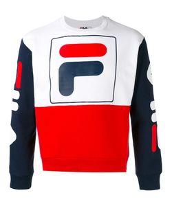 Fila | Print Sweatshirt