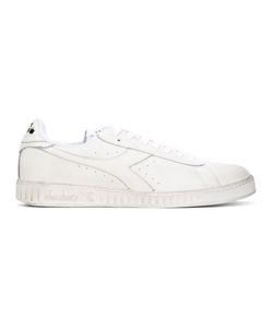 Diadora   Lace-Up Sneakers 6.5