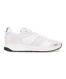 Ami Alexandre Mattiussi | Running Sneakers 43 Leather/Suede/Rubber
