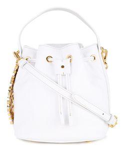 Moschino | Bucket Bag Calf Leather