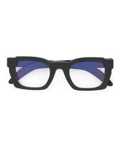 KUBORAUM   Chunky Square Sunglasses