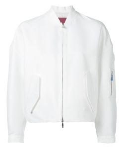 Moncler Gamme Rouge | Hanna Elyse Cropped Jacket 0