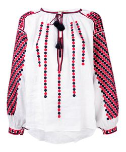 Vita Kin | Блузка С Вышивкой